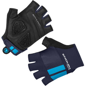 Endura FS260 Pro Aerogel Gloves Men, navy blue